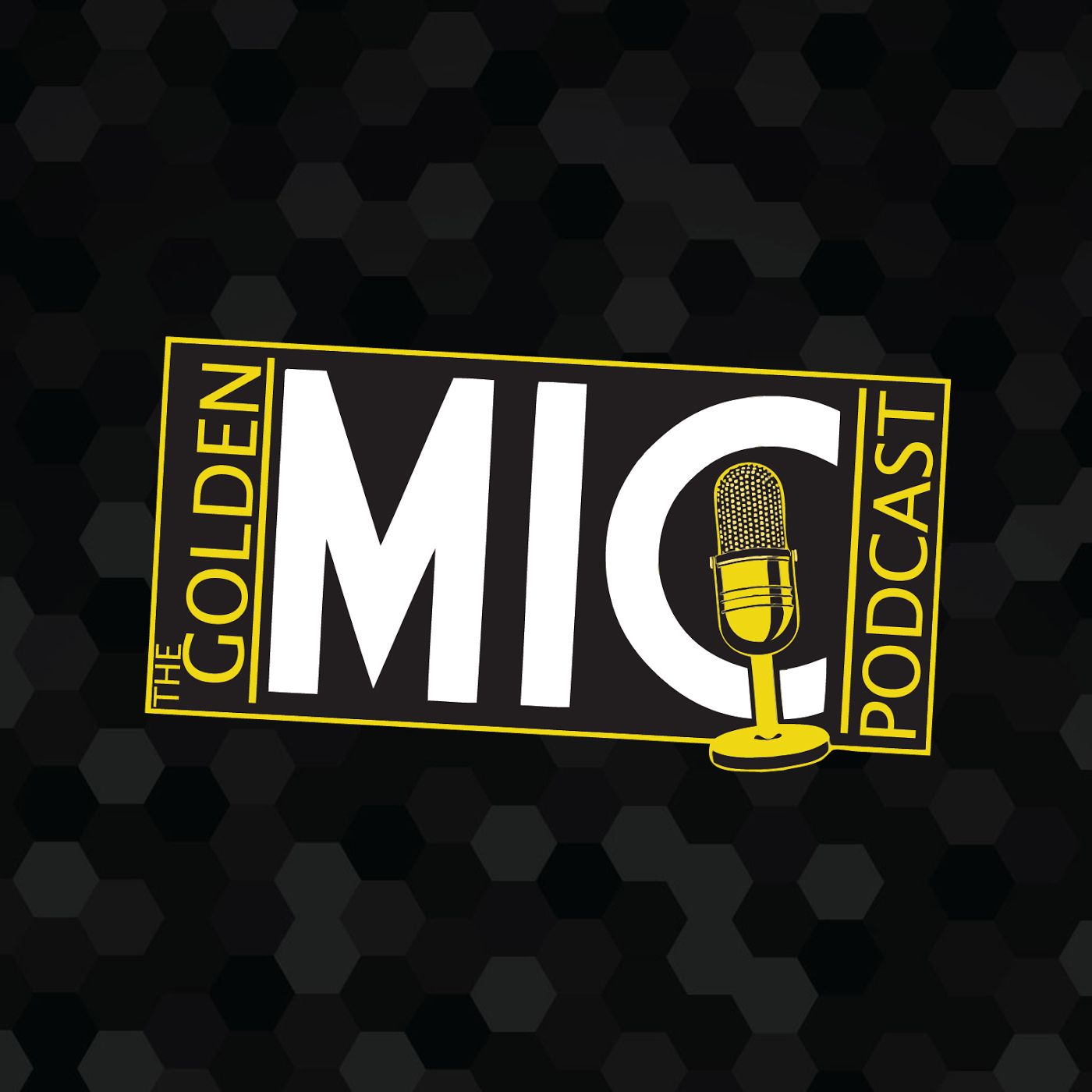 Golden Mic Podcast – Noise of the North